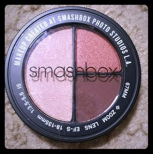 Smashbox Photo Edit Eyeshadow